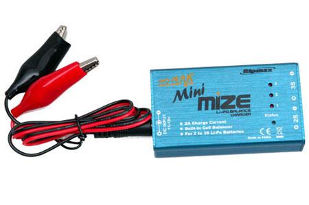 Pro-Peak Mini Mize DC Charger