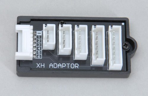 Balance Adaptor Board - XH