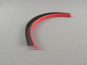 Heat Shrink (1M Red/1M Black) 8.0mm