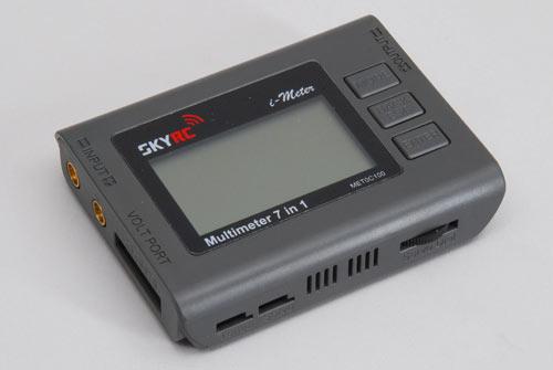 SkyRC I-Meter