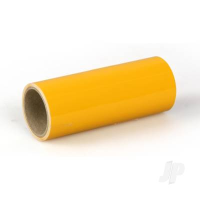 Oratrim Roll Cub Yellow (#30) 9.5cmx2m