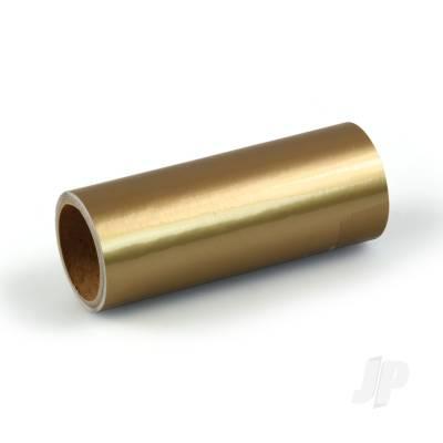 Oratrim Roll Gold (#92) 9.5cmx2m