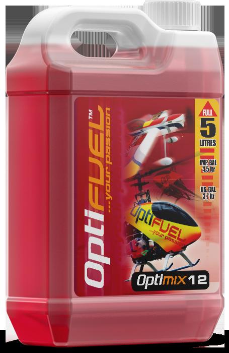 Optimix 12 5L