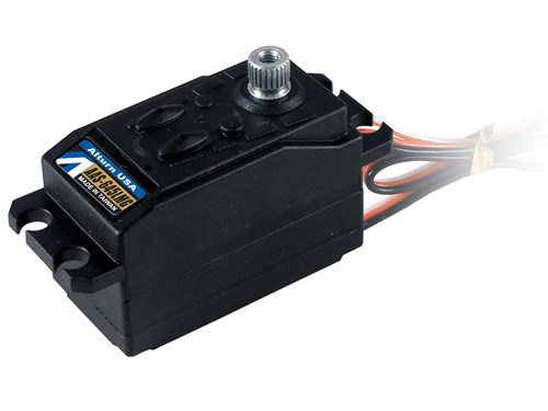 Low Profile Servo 7.7kg  /0.14s