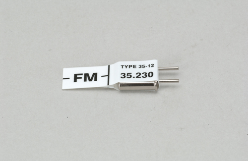 Futaba Receiver Crystal 35.230 (Ch83)