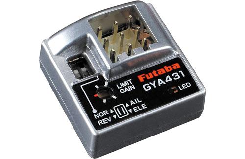 Futaba Gyro - Mems Aero Twin Output (AVCS)