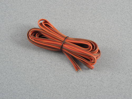 JR Heavy Duty Wire (HD) 5mtrs