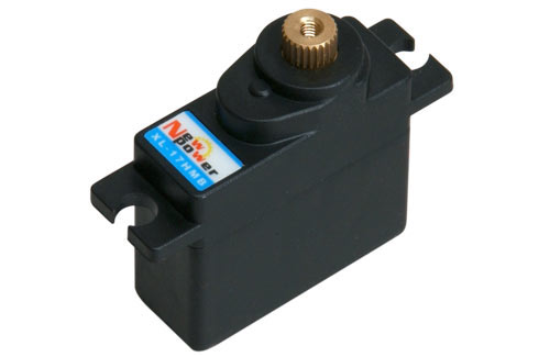 New Power XL-17HMB Metal Gear Servo