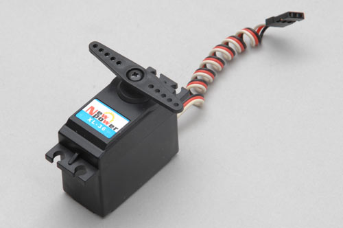 New Power XL-36 Servo