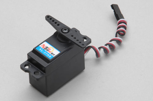New Power XL-37 Servo