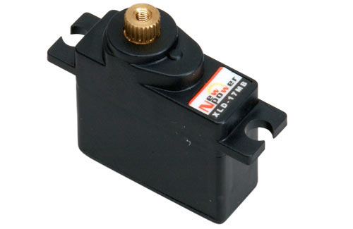 New Power XLD-17MB Digital Servo