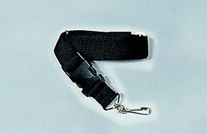 Ripmax Deluxe Neck Strap (Blue)