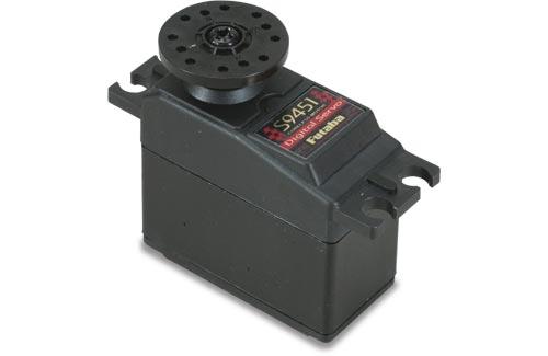 S9451 Digital Hi-Response Servo 0.10s/8.7kg