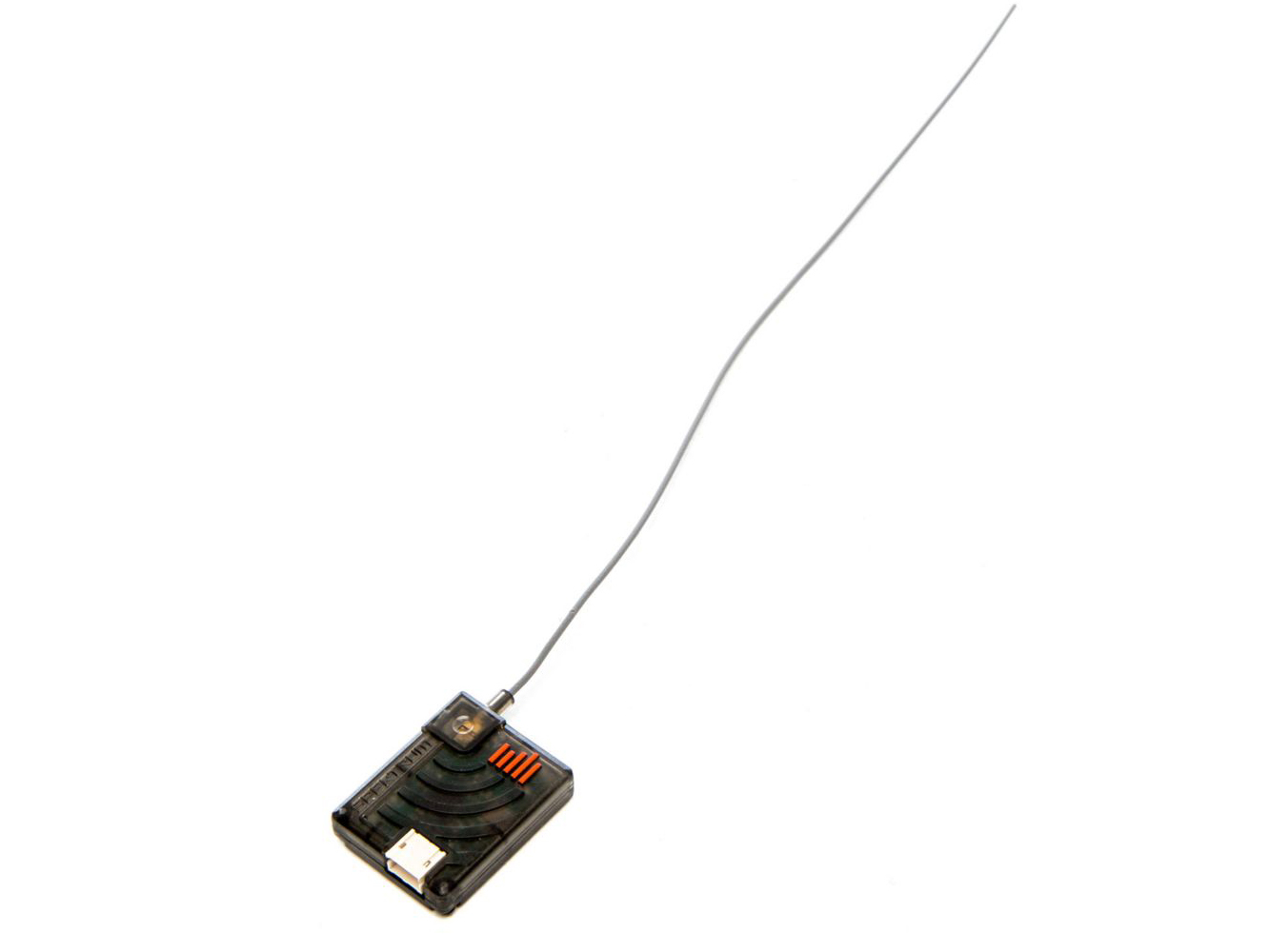 DSMX Carbon Fiber Remote Receiver