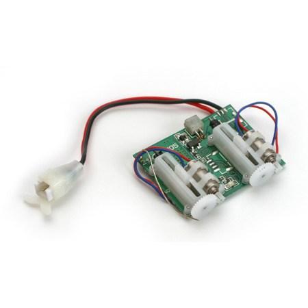DSM2 Reciever and ESC (Vapor & Ember2)
