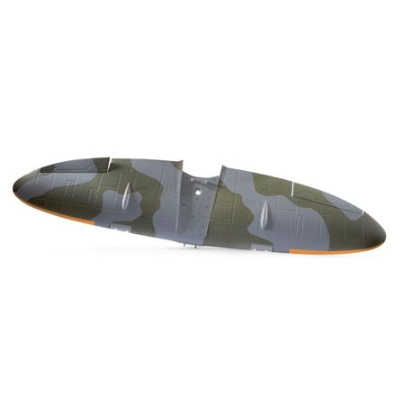 Spitfire MK IX Painted Wing