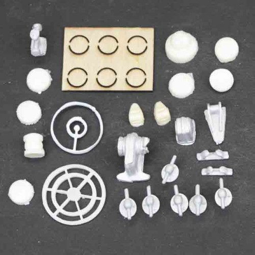 Fairey Huntsman 31 Fitting Set (23.5in)
