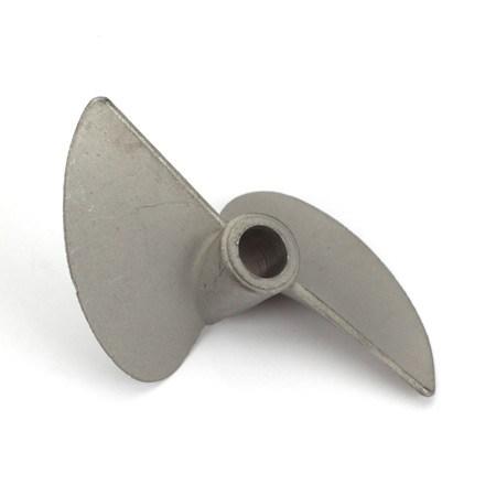 Stiletto Stainless Propeller