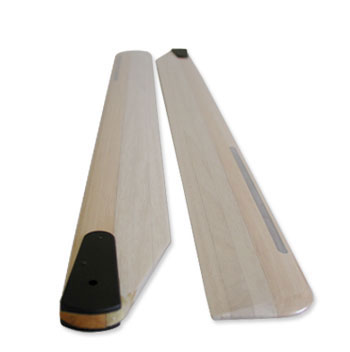 660mm Wood Main Rotor Blades