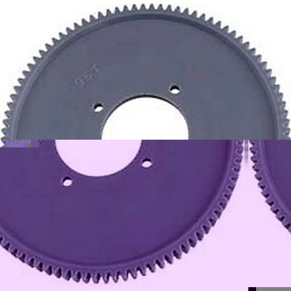 Main Spur Gear 95T (Opt)