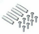 Metal Frame Spacer
