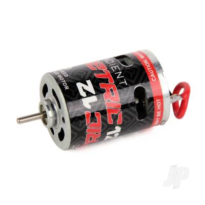 Metric 540 HS Brushed Motor