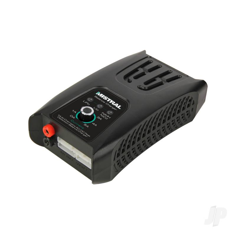 Mistral LED LiPo-NiMH 5A Charger