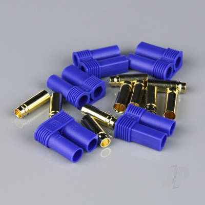 EC5 Female (Battery End) (5pcs)