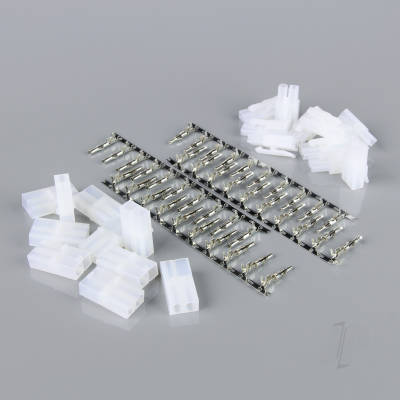 Tamiya Connector Pairs (10pcs)