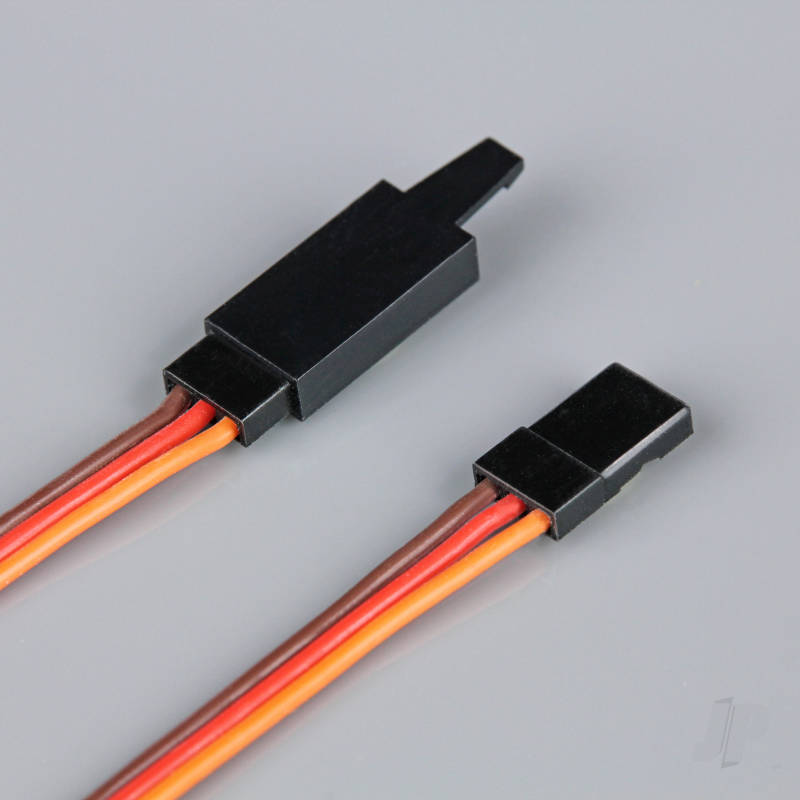 JR HD Extension Lead with Clip 1000mm