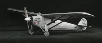 Spirit of St. Louis Micro RTF