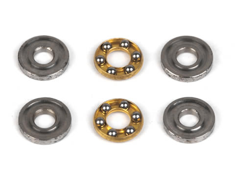 Tail Grip Thrust Bearing Set