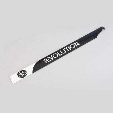 Revolution 600mm Flybarless 3D Carbon Main Blade