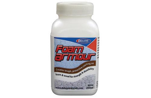 Deluxe Materials Foam Armour - 250ml