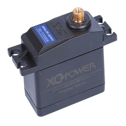 XQ Power Analog Servo