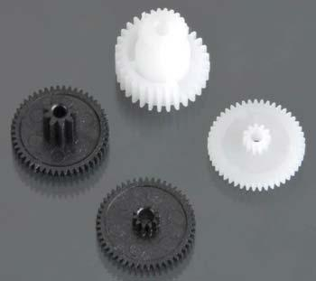 Servo Gear Set (S3113)