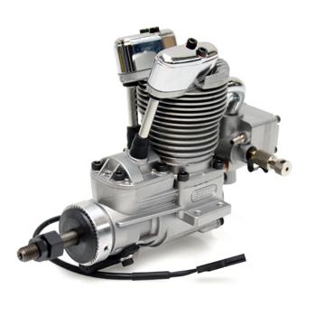 SAITO FG-11 PETROL ENGINE