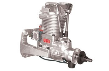 FG-36 Single Cylinder Four-Stroke Petrol Engine