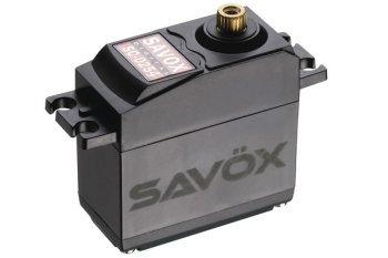 Savox SC-0254 Standard Size Digital Servo
