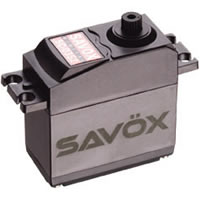 Savox SC0352 Standard Size Digital Servo
