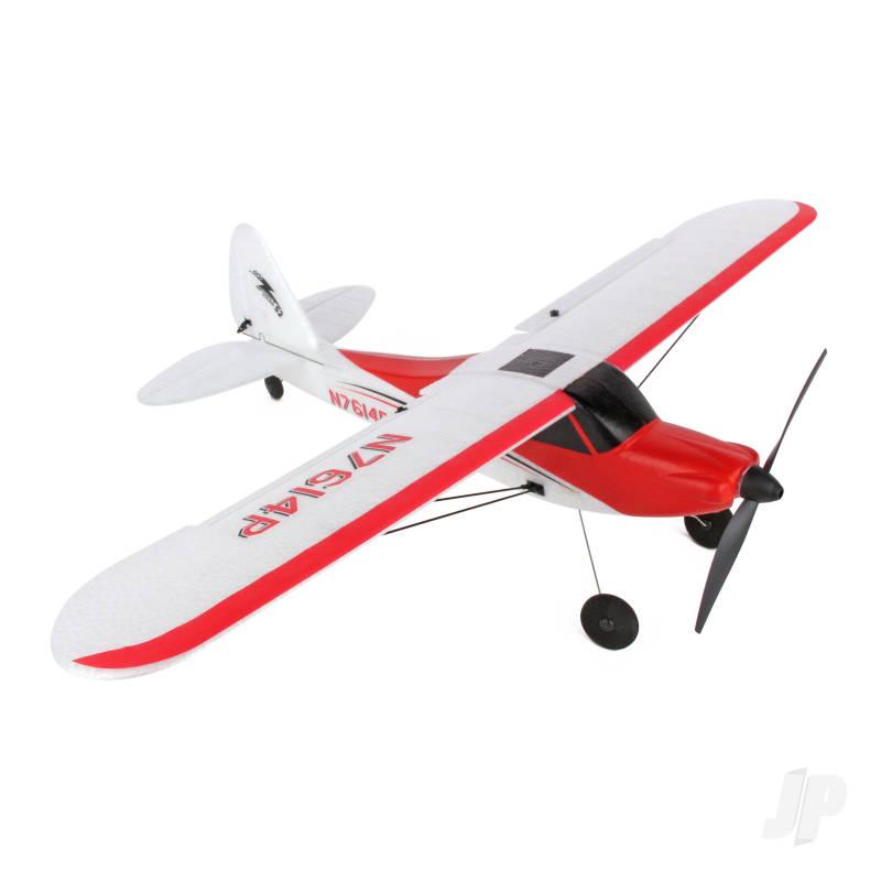 Sport Cub 500 RTF 4-Channel Trainer with Flight Stabilisation