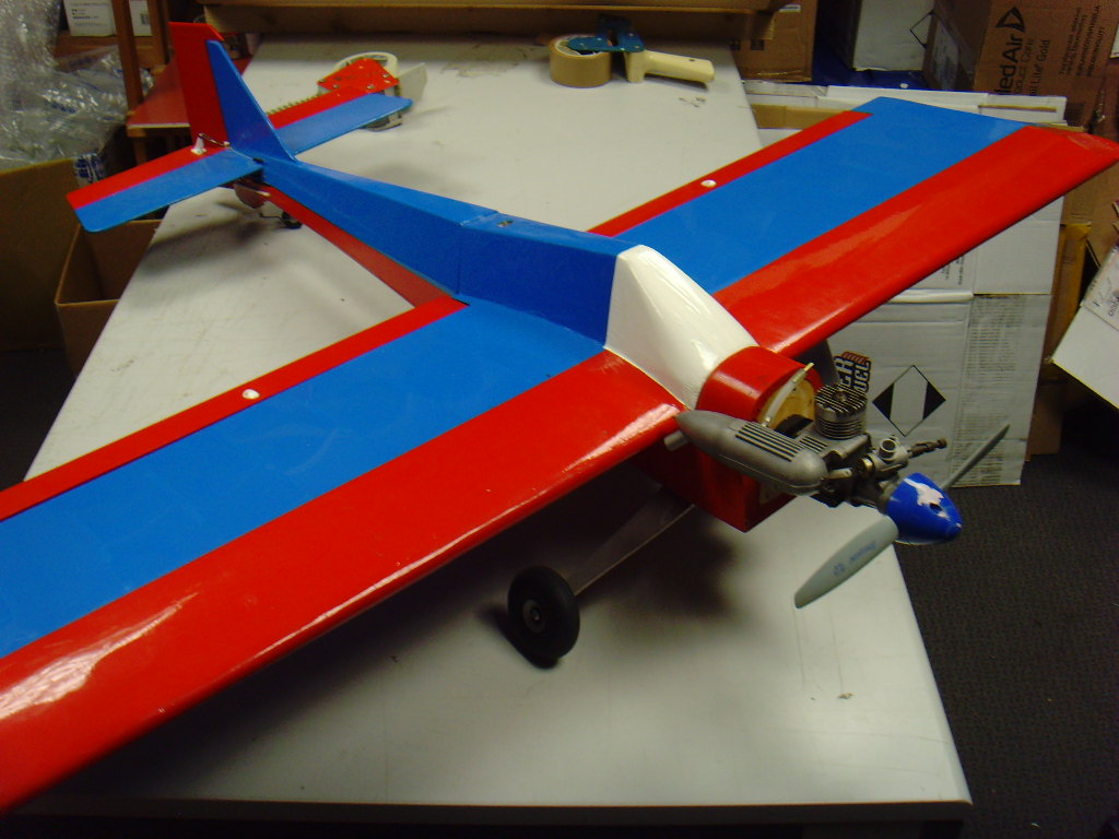photo of: Second Hand Midwing