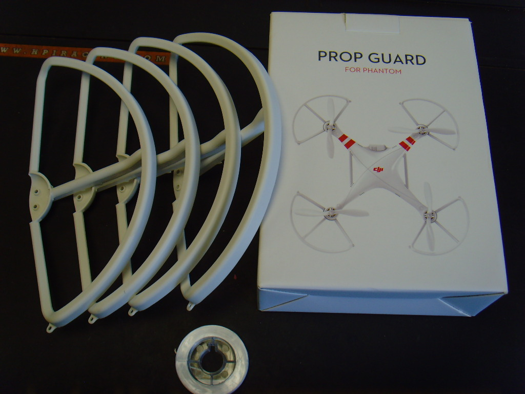 Second Hand Phantom Prop Guards