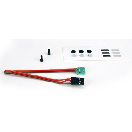 SPEKTRUM TELEMETRY RPM SENSOR