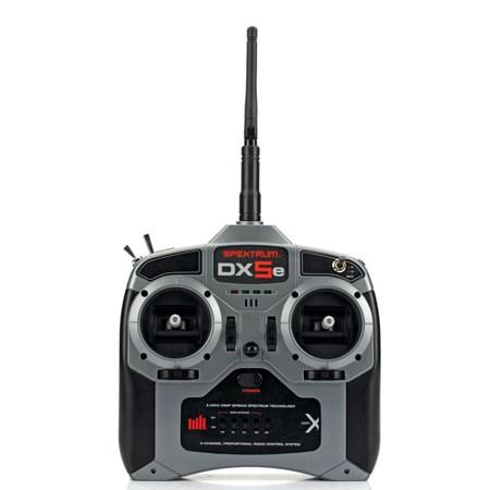 DX5E DSMX 5 CHANNEL TX RX COMBO MODE 2