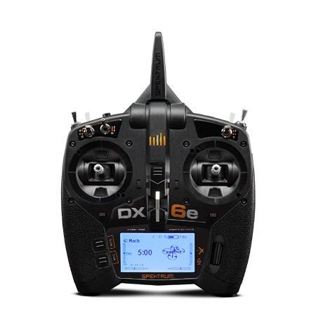DX6E 6CH SYSTEM W/ AR610 RECEIVER EU