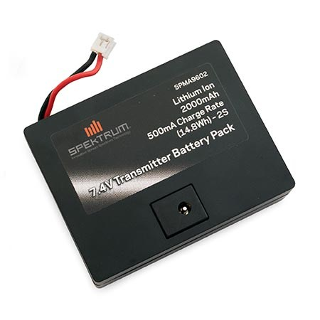 DX6 2000 MAH TX BATTERY