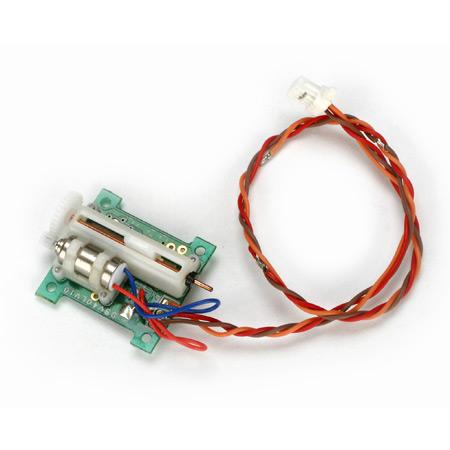 1.7 Gram Linear Ultra-Micro Servo