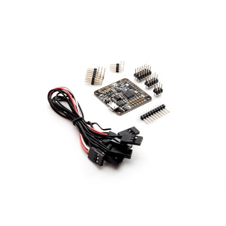 FC32 (Naze32) Flight controller w/ SPM Connector