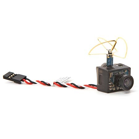 5.8GHZ 25MW MICRO VIDEO CAMERA AND VTX 5-13VOLT